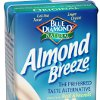 Blue Diamond Almond Breeze Review
