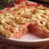 Apple Blush Pie