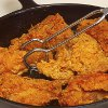 Fried Chicken in Seconds