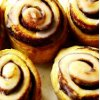 60-Minute Cinnamon Breakfast Rolls