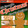 50 Favorite Christmas Cookie Recipes Free eCookbook