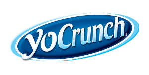 YoCrunch Logo Giveaway: YoCrunch Yogurt Packs