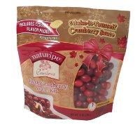 Naturipe Cranberry Sauce Kit Giveaway
