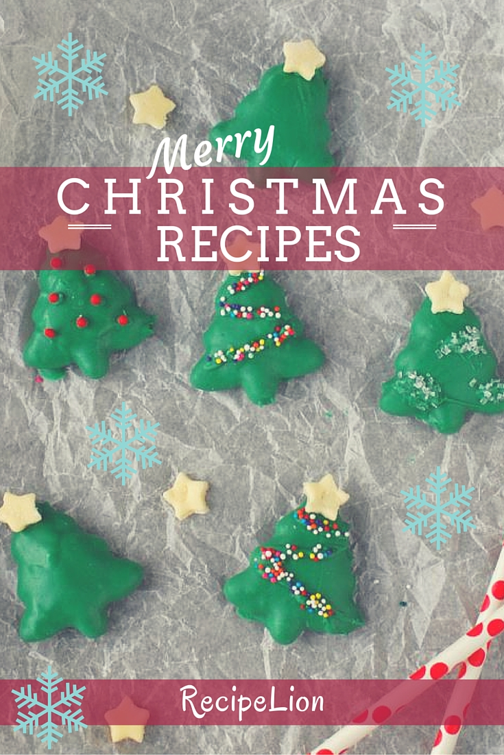 300+ Favorite Christmas Recipes