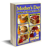 12 Mother's Day Recipes for Brunch and Dessert: Blogger Edition Free eCookbook