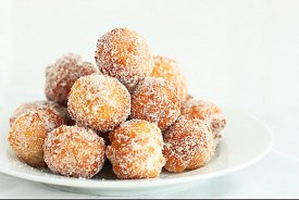 15-Minute Donuts from Scratch