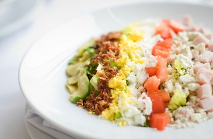 All American Cobb Salad
