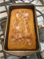 Amish friendship bread From Breaking Amish to Making Amish