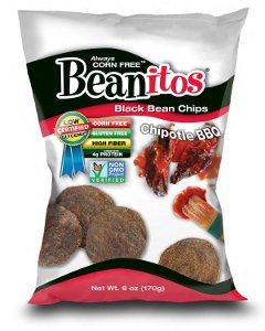 Beanitos Chipotle BBQ Bean Chips