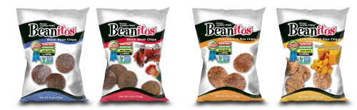 Beanitos Giveaway: Beanitos Bean Chips