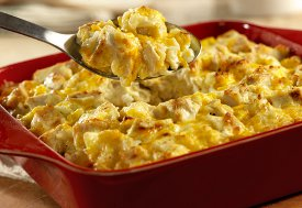 chicken Salad Casserole