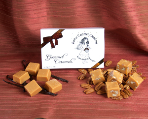 Divine Caramel Creations Giveaway