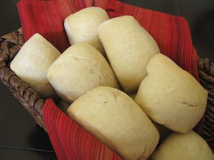 Make At Home Texas Roadhouse Rolls