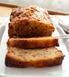 No-Starter Amish Friendship Bread