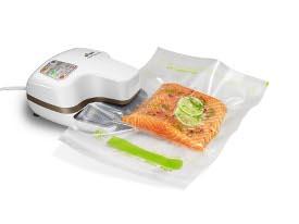 Oliso Vacuum Sealer Giveaway