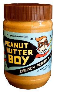 Peanut Butter Boy Peanut Butter Giveaway