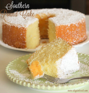 Mother Pound Cake Recipe From Scratch