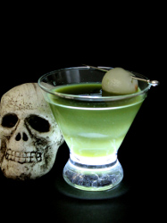 19 Halloween Drink Recipes | RecipeLion.com