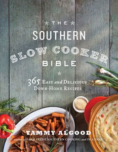 The Southern Slow Cooker Bible Giveaway