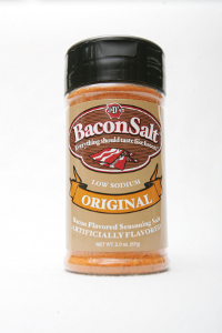 J & D Bacon Salt