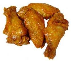 The Delicious Dozen: Chicken Wing Recipes