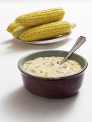 Campbell's Crock-Pot Corn Chowder