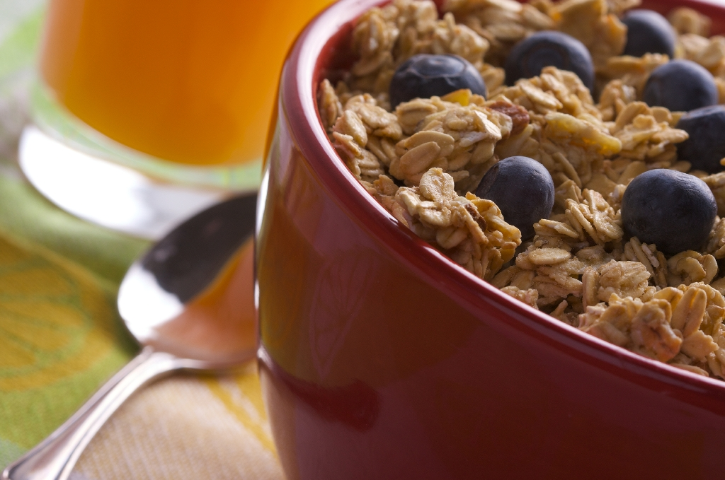 Quaker Granola Recipes