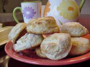 How to Make Buttermilk Biscuits with Bisquick