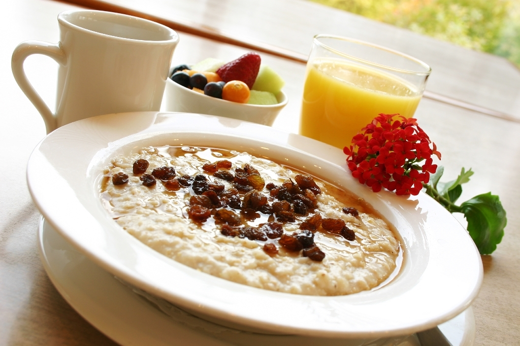 Quaker Oatmeal Recipes