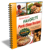 Pork Chop Recipes eBook