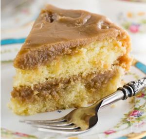 11 Sweetest Southern Cake Recipes